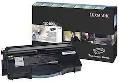 Värikasetti LEXMARK E120 laser - Lexmark laservärikasetit ja rummut - 117481 - 1