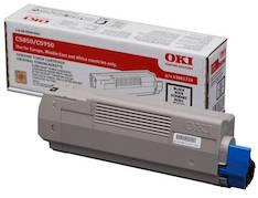 Värikasetti OKI C5850 C5950C MC560 laser - Oki värikasetit - 145941 - 1