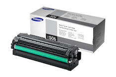 Värikasetti SAMSUNG CLT-K506L laser - Samsung laservärikasetit ja rummut - 132581 - 1
