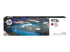 Värikasetti HP 973X laser - HP laservärikasetit ja rummut - 151391 - 1