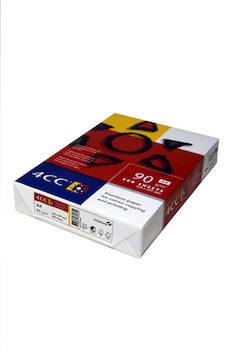 Väritulostuspaperi 4CC A4/90g - Värikopiopaperit - 112781 - 1