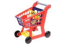 Ostoskärry ja tarvikkeet lasten - Lelut - 153191 - 1