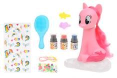 Kampauspää Pinkie Pie My Little Pony - Lelut - 153721 - 1