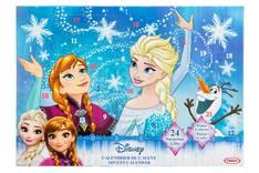 Joulukalenteri Frozen - Lelut - 153811 - 1