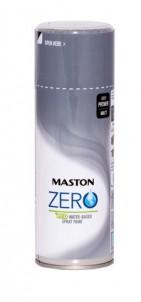 Spraymaali Zero Pohjamaali 400ml - Maalaustarvikkeet - 147692 - 1