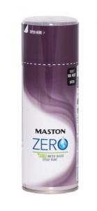 Spraymaali Zero 400ml - Maalaustarvikkeet - 147702 - 1