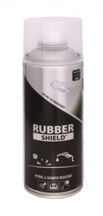 Spray RUBBER shield 400ml - Maalaustarvikkeet - 147742 - 1