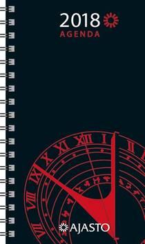 Agenda-vuosipaketti - Ajasto kalenterit - 152592 - 1