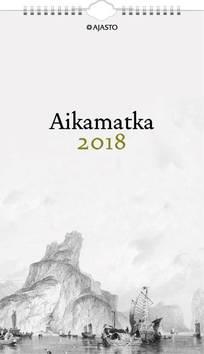 Aikamatka - Ajasto kalenterit - 152622 - 1