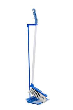 Aino harjasetti metallirikka - Siivoustarvikkeet - 139262 - 1