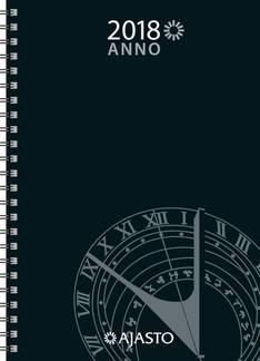 Anno-vuosipaketti - Ajasto kalenterit - 152522 - 1