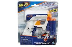 Ase Nerf n strike elite triad xd - Lelut - 147242 - 1