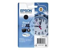 EPSON mustesuihku 27XL - Epson mustesuihkuväripatruunat - 150812 - 1