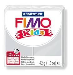 Fimo kids vaaleanruskea - Askartelutarvikkeet - 141242 - 1