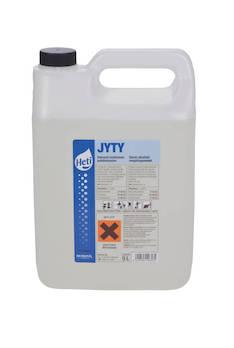 Heti jyty 5l - Pesu- ja puhdistusaineet - 139662 - 1