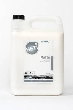 Heti matta 5l - Pesu- ja puhdistusaineet - 139672 - 1