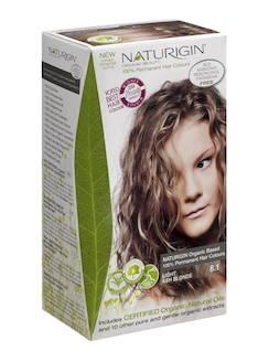 Hiusväri 8.1 Light Ash Blonde - Kosmetiikka ja pesuaineet - 147072 - 1