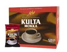 Kahvi KULTA MOKKA 5x1KG - Kahvit,teet ja kaakaot - 133292 - 1