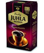 Kahvi JUHLA MOKKA 500g Tummapaahto - Kahvit,teet ja kaakaot - 151502 - 2