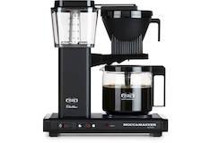 Kahvinkeitin Moccamaster 1,25L - Keittiön pienkoneet - 143222 - 1