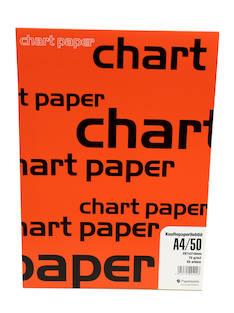 Kuultopaperilehtiö GATEWAY A4/50 - Muut paperijalosteet - 103872 - 1