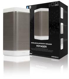 Langaton Bluetooth Kaiutin Sweex Voyager - Muut it- ja ergonomiatarvikkeet - 143142 - 1