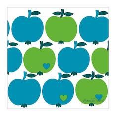 Lautasliina 33x33cm DUNI Apple - Servietit ja lautasliinat - 140552 - 1