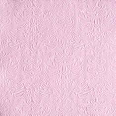 Lautasliina 33x33cm elegance rose - Servietit ja lautasliinat - 143812 - 1