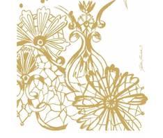 Lautasliina 24x24cm DUNI Dolce vita - Servietit ja lautasliinat - 150652 - 1