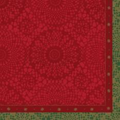 Lautasliina 24x24cm DUNI - Servietit ja lautasliinat - 149372 - 1