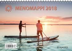 Menomappi - Ajasto kalenterit - 152642 - 1
