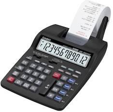 Nauhalaskin CASIO HR-150TEC - Nauhalaskimet - 104352 - 1