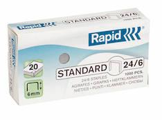 Nitomaniitti RAPID 24/6 Standard - Nitomanastat ja kasetit - 103962 - 1