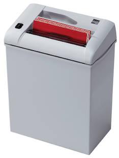 Paperintuhooja IDEAL 2220 4mm suikale - Paperintuhoojat - 112472 - 1