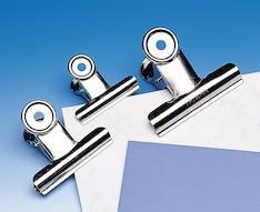 Paperipuristin 60mm WEDO - Paperiliittimet ja puristimet - 103462 - 1