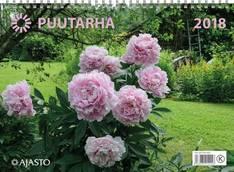 Puutarha - Ajasto kalenterit - 152652 - 1