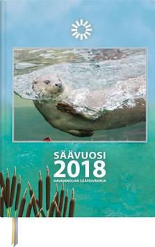 Säävuosi - Ajasto kalenterit - 152562 - 1