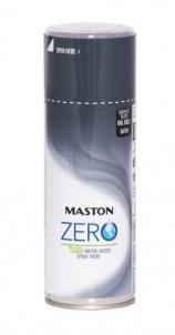 Spraymaali Zero 400ml - Maalaustarvikkeet - 147712 - 1