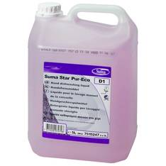 Suma Star Pur-Eco D1 - Pesu- ja puhdistusaineet - 152142 - 1