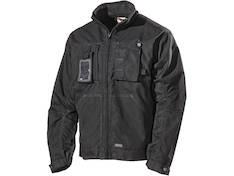 Takki 225pb musta s - Työjalkineet ja vaatteet - 140162 - 1