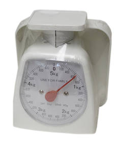 Talousvaaka 5kg heiluri - KirjevaaÝat - 117922 - 1