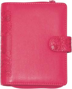 Timex handy plus -kansi pinkki kukka - Ajasto kalenterit - 152672 - 1