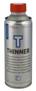 Tinneri 450ml - Maalaustarvikkeet - 136402 - 1