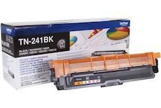 Värikasetti BROTHER TN-241BK laser - Brother laservärikasetit ja rummut - 131342 - 2