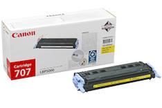Värikasetti CANON 707 laser - Canon laservärikasetit - 116722 - 1