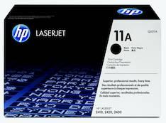 Värikasetti HP 11A Q6511A laser - HP laservärikasetit ja rummut - 112402 - 1