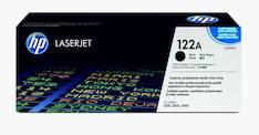 Värikasetti HP 122A Q3960A laser - HP laservärikasetit ja rummut - 112052 - 1