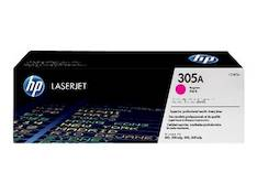 Värikasetti HP 305A CE413A laser - HP laservärikasetit ja rummut - 128382 - 1