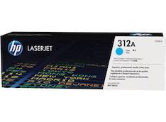 Värikasetti HP 312A CF381A laser - HP laservärikasetit ja rummut - 132752 - 1