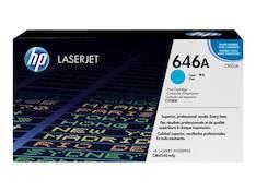 Värikasetti HP 646A CF031A laser - HP laservärikasetit ja rummut - 145382 - 1